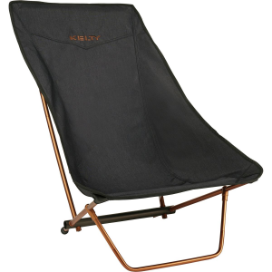 ... Chair offers a comfortable feel whether youu0027re sitting around the c&fire catching an outdoor concert or hanging out by the beach. Its low -to-ground ...  sc 1 st  Cascade Climbers & Price search results for Kelty Linger Get-Down Chair | Best Gear ...