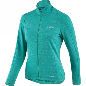 Louis Garneau Power Wool Jersey - Women's