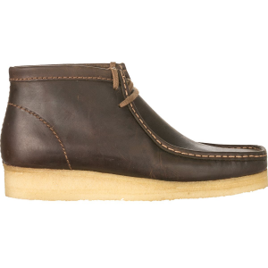 Clarks Wallabee Boot - Men's