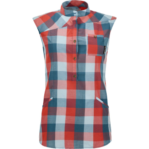 Ortovox Cortina Tunika Shirt - Sleeveless - Women's