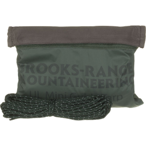 Brooks-Range UltraLite Mini-Guide Tarp