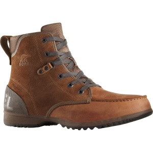 Sorel Ankeny Moc Toe Boot - Men's