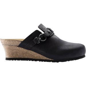 Birkenstock Dana Oiled Leather Narrow Shoe - Women's