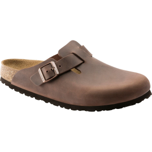 Birkenstock Boston Leather Clog - Women's