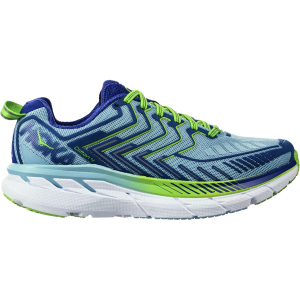 Hoka One One Clifton 4 Running Shoe - Women's