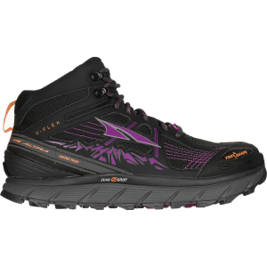 Altra Lone Peak 3.5 Mid Mesh Trail Running Shoe - Women's