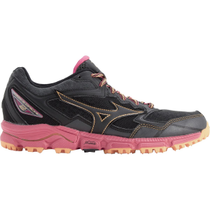 Mizuno Wave Daichi 2 Trail Running Shoe - Women's