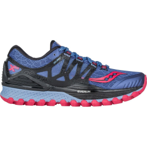 Saucony Xodus Iso Trail Running Shoe - Women's