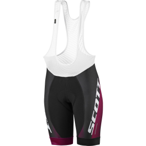 Scott RC Pro Tec Plus3 Bib Short - Women's