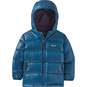 Patagonia Hi-Loft Down Sweater Hoodie - Infant Boys'