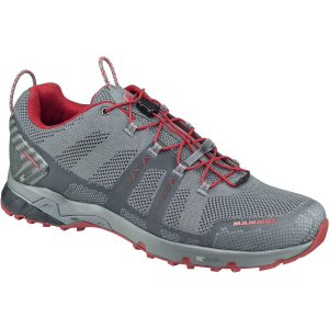 Mammut T Aegility Low Hiking Shoe - Men's