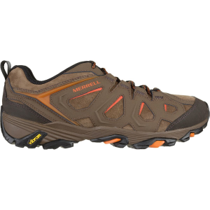 Merrell Moab FST Leather Hiking Shoe - Men's