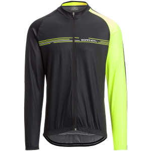 Louis Garneau Equipe 1.6 Long-Sleeve Jersey - Men's