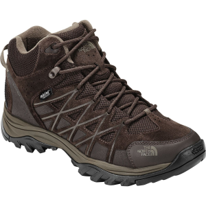 The North Face Storm III Mid Waterproof Hiking Boot - Men's