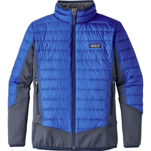 Patagonia Down Hybrid Jacket - Boys'