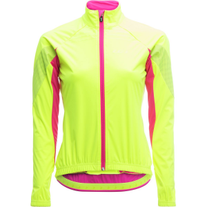 Louis Garneau Glaze 3 RTR Jacket - Women's