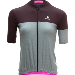 Nalini Hug Jersey - Short-Sleeve - Women's