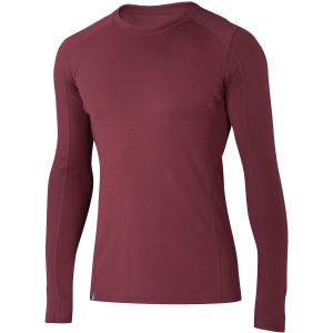 Ibex Woolies 2 Crew Top - Men's