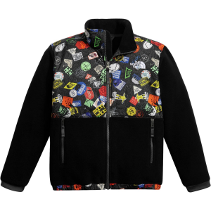 Image of The North Face Denali Fleece Jacket - Boys'