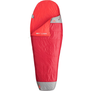 The North Face Ocelot Overbag: 40 Degree Synthetic