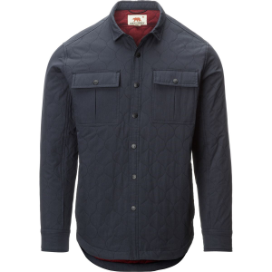 Dakota Grizzly Liam Shirt Jacket - Men's