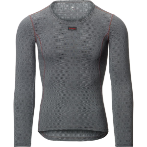 Giordana Ceramic Long-Sleeve Base Layer - Men's
