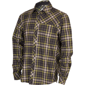 Club Ride Apparel Jack Flannel Jersey - Long Sleeve - Men's