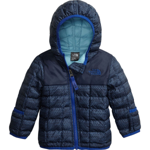 The North Face ThermoBall Hooded Insulated Jacket - Infant Boys'