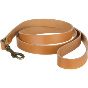 Image of Filson Leather Dog Leash