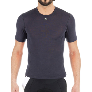 Giordana Wool Blend Short-Sleeve Baselayer - Men's
