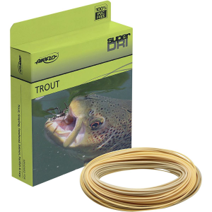 Airflo Super-DRI Elite Fly Line