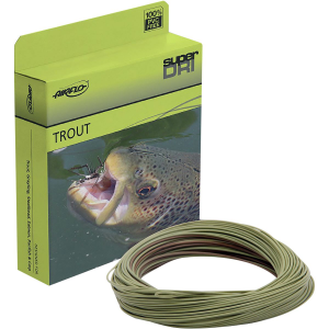 Image of Airflo Super-DRI Bandit Fly Line