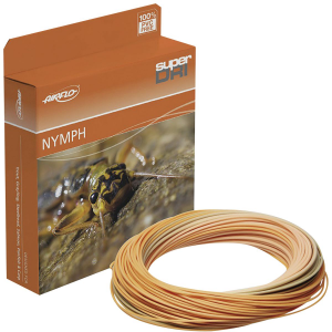 Image of Airflo Kelly Galloup's Nymph/Indicator Fly Line