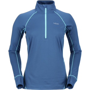 Rab Flux Pull-On Top - Women's