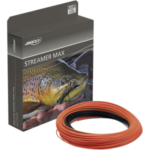 Image of Airflo Streamer Max - Short Fly Line