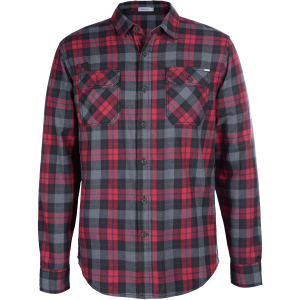 Gramicci Burner Flannel Shirt - Men's
