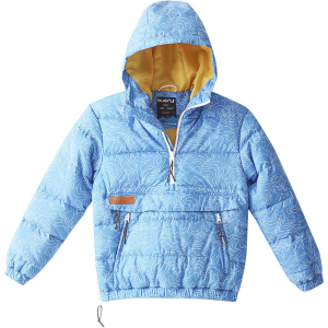 Kavu Little Stuff Jacket - Girls'