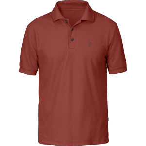 Fjallraven Crowley Pique Shirt - Short-Sleeve - Men's