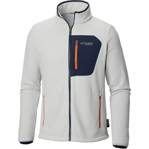 Columbia Titanium Titan Pass 2.0 Fleece Jacket - Men's