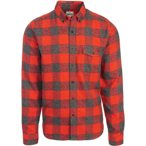 Woolrich Twisted Rich Flannel Shirt - Men's