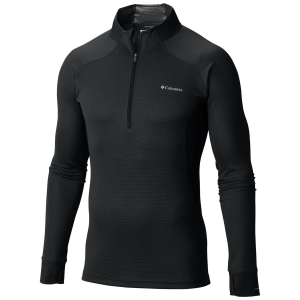 Columbia Heavyweight II Half-Zip Top - Men's