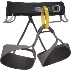 Black Diamond Solution Harness - Men's
