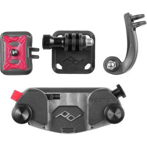 Peak Design Standard Capture Camera Clip with POV Kit