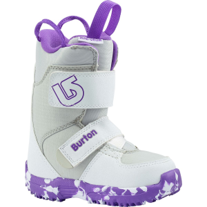 Burton Mini Grom Snowboard Boot - Toddlers'