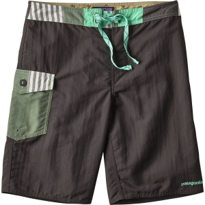 Patagonia Patch Pocket Wavefarer 20in Board Short - Men's