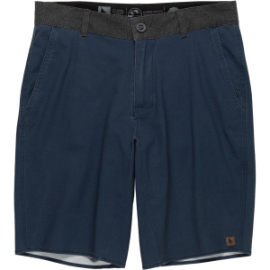 Hippy Tree Bedrock Hybrid Short - Men's