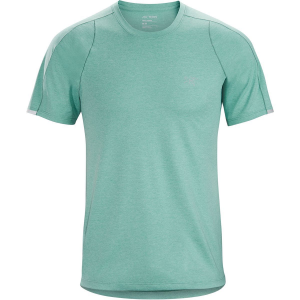 Arc'teryx Cormac Crew Short-Sleeve Shirt - Men's