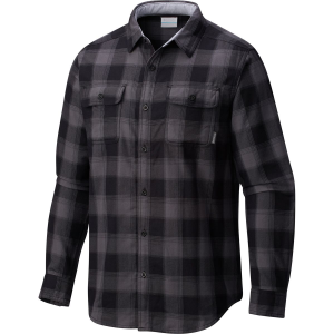 Columbia Hoyt Peak Long-Sleeve Shirt - Men's