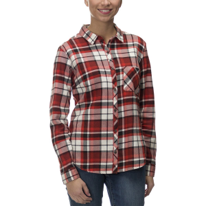 Columbia PNW Deschutes River Flannel Shirt - Women's