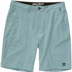 Billabong Crossfire X Slub Hybrid Short - Men's